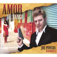 Joe Powers - Amores Tango